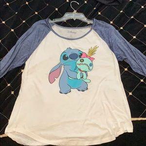 🥰Lilo & Stitch shirt🥰